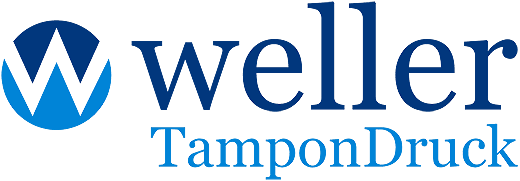 Weller Tampondruck Industriedruck